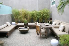 awesome minimalist home garden layout design 4 home ideas