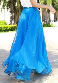 Long Flowy Maxi Skirt 311 Best Saias Longas Images On Pinterest Long Skirts Modest