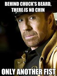 Chuck Norris Birthday Meme - celebrate chuck norris 75th birthday with some memes people