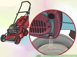 6 ways to create a go kart with a lawnmower engine wikihow