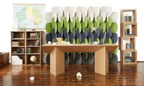arredo in cartone ufficio eco sostenibile i mobili in cartone 盪 officebit arredi e