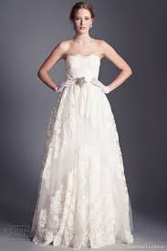 Wedding Dress London Temperley London Wedding Dresses 2013 U2014 Florence Bridal Collection