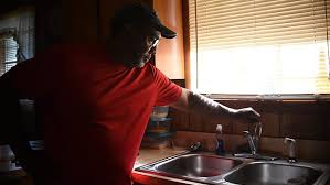 broadmoor residents living with no water mississippi u0027s