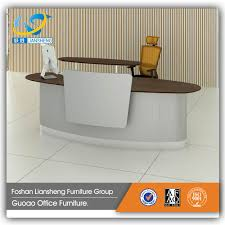 White Curved Reception Desk White Curved Reception Desk White Curved Reception Desk Suppliers