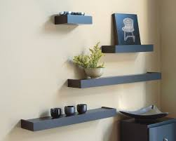 kitchen wall shelving ideas living room appealing living room shelf decor how to decorate