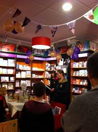 in pictures harry potter book night the bookseller