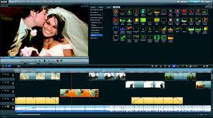 membuat video aplikasi kekurangan magix movie edit pro studio sini