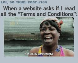 Ain T Nobody Got Time For That Meme - funny memes ain t nobody got time for that dump a day