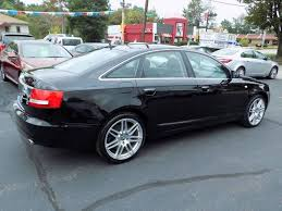 2008 audi a6 rims 2008 audi a6 awd 4 2 quattro 4dr sedan in manchester nh comet