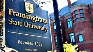 Framingham State Campus Map by Framingham State University Student Tests Positive For Mumps Necn
