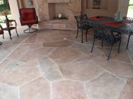 Concrete Patio Resurfacing Products by Carvestone Can Be Used On Driveways Patios And Pool Decks Allied