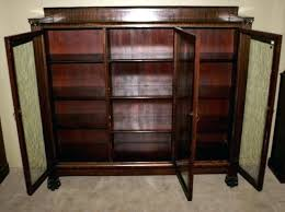 Small Bookcases With Glass Doors Bookcases With Glass Door Bookcase Awesome Small Glass Door