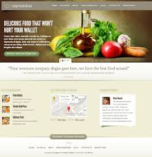 how to build a restaurant website with wordpress elegant themes blog