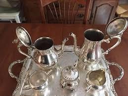 Home Decorators Inc Silver