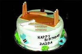 cricket theme cake online delivery noida cricket theme sports