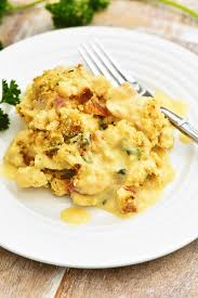 stuffing casserole recipe thanksgiving chicken u0026 stuffing bake life in the lofthouse