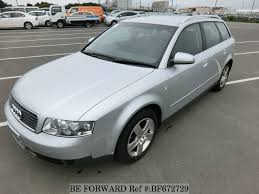 used 2003 audi a4 for sale used 2003 audi a4 avant 2 0se gh 8ealt for sale bf672729 be forward