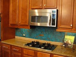 copper tile backsplash for kitchen u2014 new interior design copper
