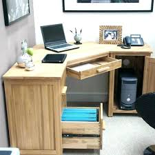Corner Desk Shelves Corner Desk With Shelves Corner Desk With Shelves And Drawers