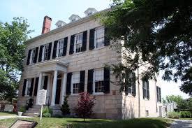 benjamin rodman mansion new bedford whaling national historical