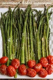 parmesan baked asparagus recipe veggies baked asparagus and