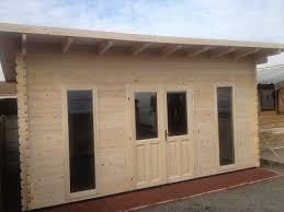 construire un bureau en bois bureaux de jardin sans permis de construire fabrication d un