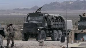 tactical vehicles marine corps vehicles medium tactical vehicle replacement mtvr