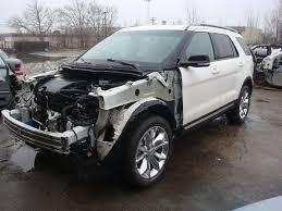 Ford Explorer Awd - ebay 2016 ford explorer leather 2016 ford explorer repairable awd