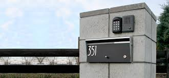 box design has a range of letterbox solutions which are designed