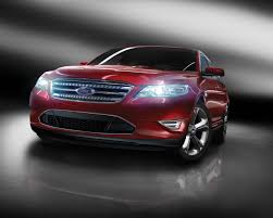 2010 ford taurus overview cargurus