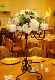 candelabra centerpiece iron candelabra centerpieces foter