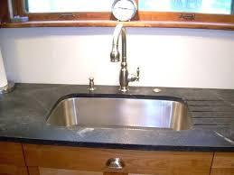 black soap dispenser kitchen sink soap dispenser for kitchen sink image gallery of sink placement in
