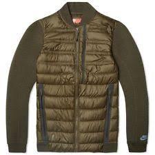 nike tech fleece m in men u0027s clothing ebay