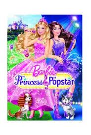 barbie princess popstar 2012 movie watch