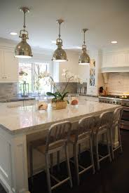 granite countertop kitchen sink display farmhouse faucet