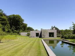 nick noyes architecture david chipperfield house in deurle sint martens latem 1