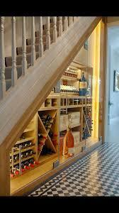 Under Stairs Pantry by 35 Best Under Stairs Wine Cellars Images On Pinterest Stairs