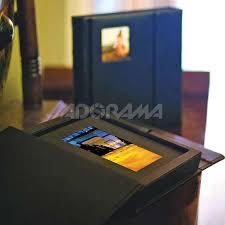 Renaissance Photo Albums Renaissance Albums The Box Large Mount Box Holds 18 21 Mounts