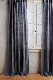Slate Grey Curtains Couture Dreams Platinum Velvet Slate Grey Jute Window