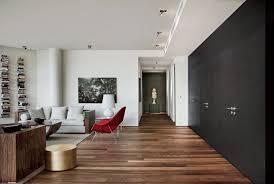 luxury penthouse in downtown montreal by rené desjardins