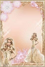baby photo frame princess favorite barbie