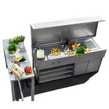 outdoor k che edelstahl ralax with l heinen weather resistant outdoor kitchen stainless