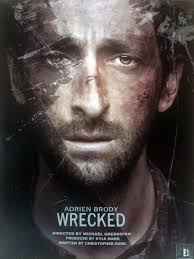 Wrecked (2010) [Latino]