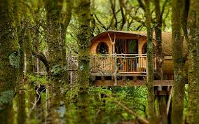 the world u0027s best treehouse hotels telegraph travel