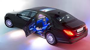 mercedes market bulletproof trasco s class limo beats mercedes pullman to