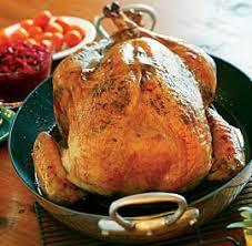 moist thanksgiving turkey brined roast turkey w butter rub