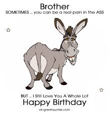 click for free birthday cards for brother to share birthday