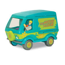 scooby doo wrapping paper scooby doo mystery machine and figure playset