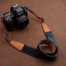 Comfortable Camera Strap Jean Comfortable Camera Strap Neck Strap Elastic Carrying A
