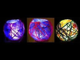 How To Make Paper Light Lanterns - diy paper luminaire paper lantern